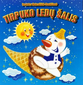 The Land of Tirpukas Ice-Cream